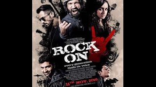 Download  Movie Rock On 2 2016 Full Hindi Movie 700MB