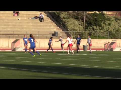 Mayfield Senior School Soccer V Burbank Playoff 170214