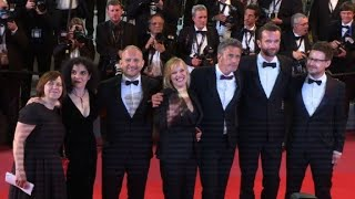 'Cold War' on the red carpet, Poland back in Cannes