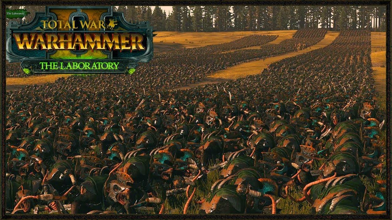Warhammer-Skaven