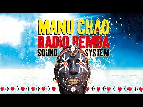 Manu Chao - Machine Gun (Live)