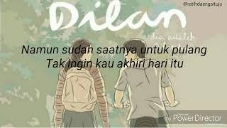 Download lagu Iqbaal Ramadhan - Rindu Sendiri (LIRIK)