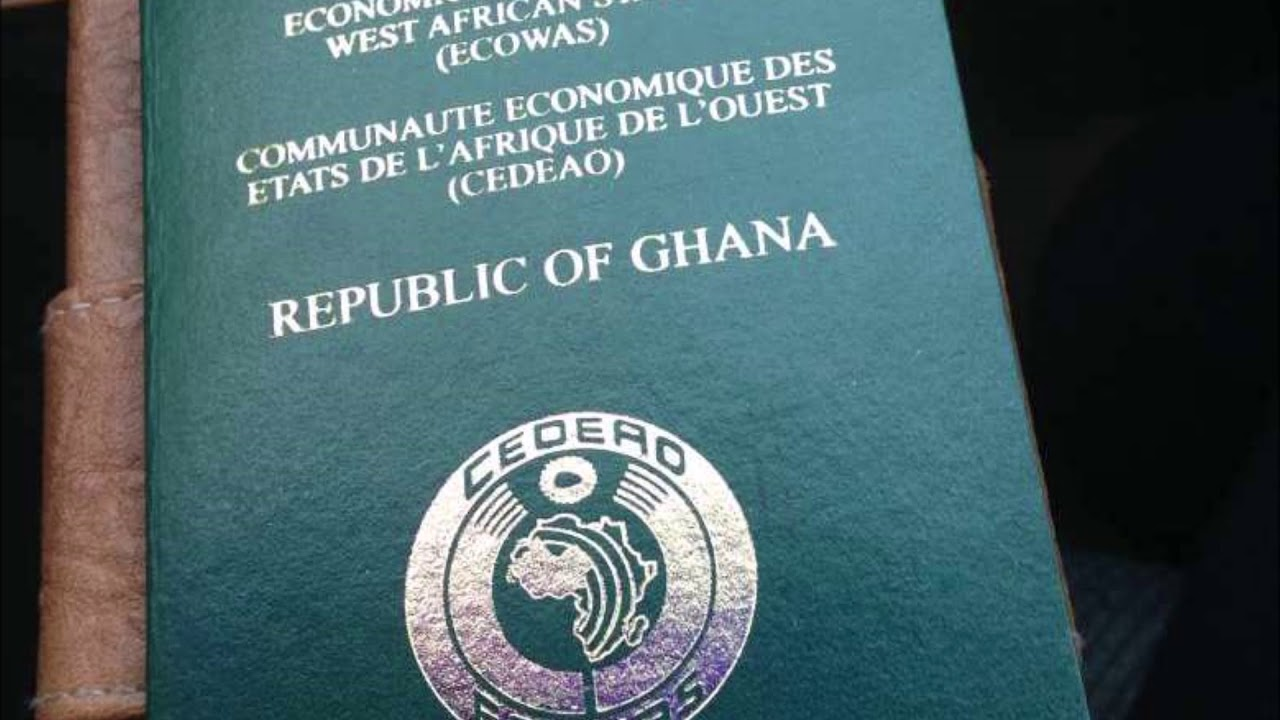 South Africa To Extend Visa Waiver To Ghana & Other Countries