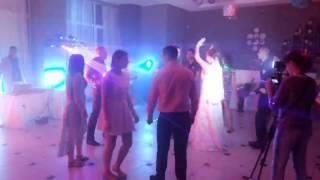 dj Romero Свадьба ресторан Чайка Черкассы  звук, свет, dj, звукач на свадьбу, аренда 380936087041(, 2016-03-09T12:57:10.000Z)