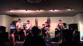 Bridgeburner (live) 2
