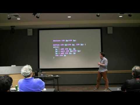 Understanding Compiler Optimization