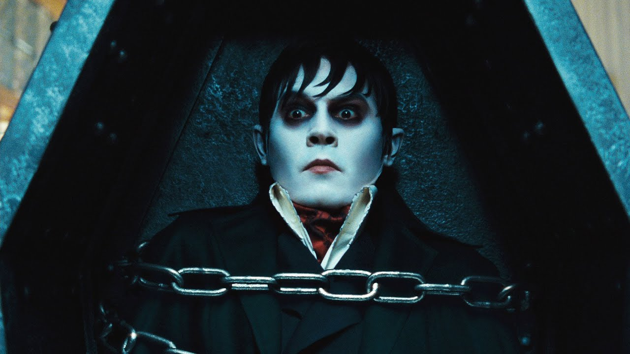 Sombras Tenebrosas Dark Shadows - Hd Triler 1 - En Cines 11 De Mayo - Youtube-4859