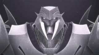 Megatron ~ Sound of Silence