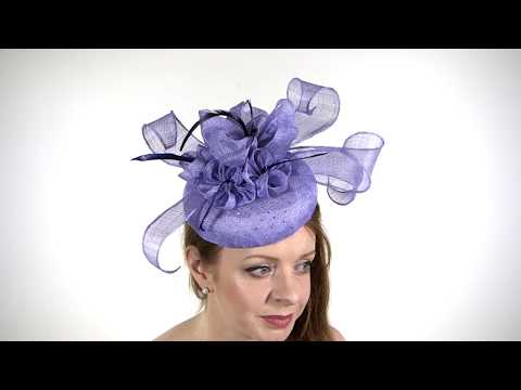 Helenae - Couture Millinery