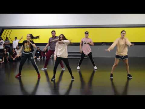 Halle Taft Choreography | Wish You Would by Mykki Blanco feat. Princess Nokia