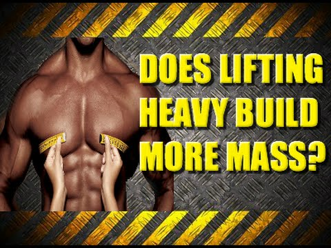 Heavy Bench Press Workout For Building More Muscle