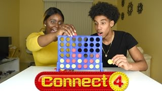 CONNECT 4 BF VS GF!!
