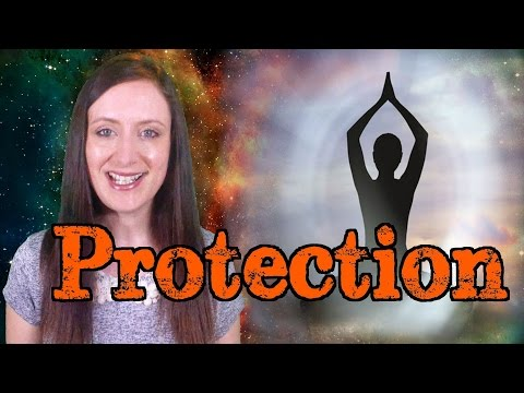 Spiritual Protection: From Energy Vampires, Negative Entities & Bad Energies | Nicky Sutton