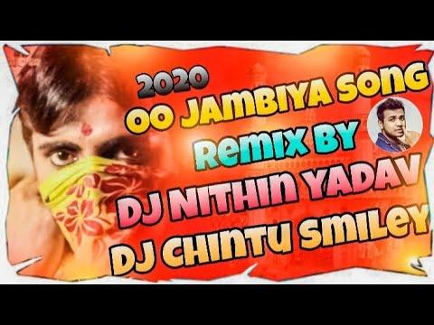 Oho Jambiya Dj Song (2020) Remix By DJ Nithin Yadav & DJ Chintu Smiley