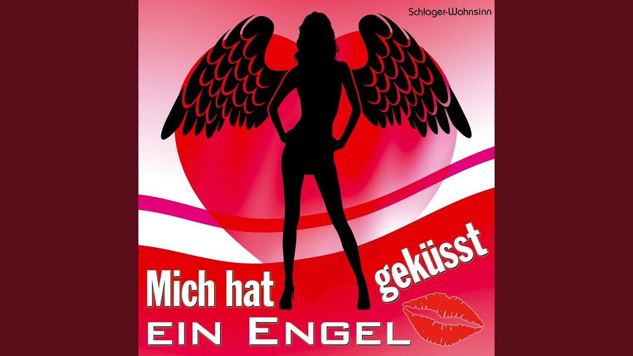 Mich hat ein Engel geküsst (Karaoke Version) (Karaoke