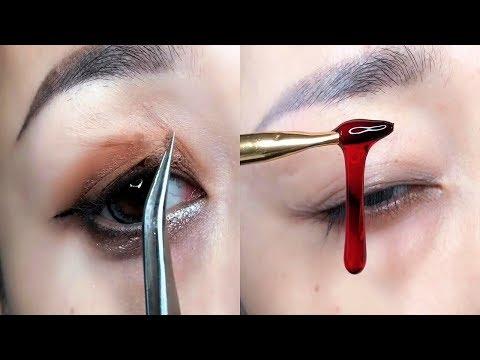 Beautiful Makeup Tutorial Compilation ♥ 2019 ♥ Part 38