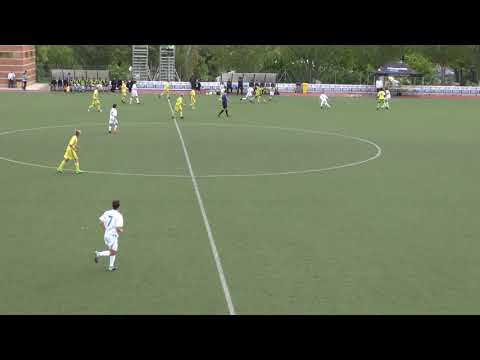 Brøndby U14 – Real Madrid CF  MADRID FOOTBALL CUP U14 Result