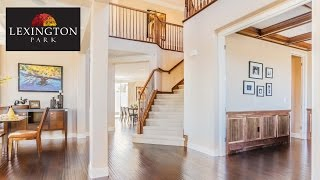 New Homes In Brentwood Ca - Lexington Park