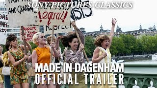 Made in Dagenham | Official Trailer HD (2010)