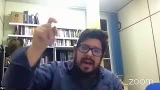 27/05/2020 - Teologia do dia a dia - Reverendo Davi Nogueira Guedes