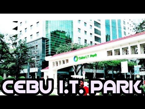 CEBU I.T. PARK CEBU CITY PHILIPPINES 2019