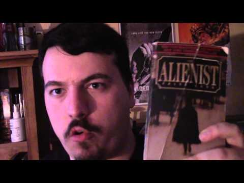 The Alienist by Caleb Carr(Book Review)