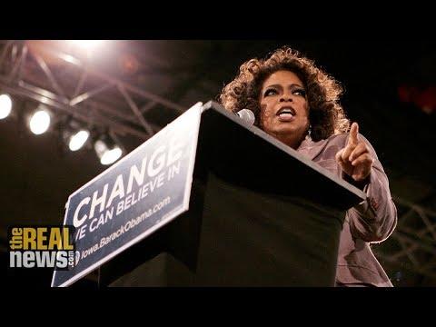 Oprah 2020? A Progressive's Take