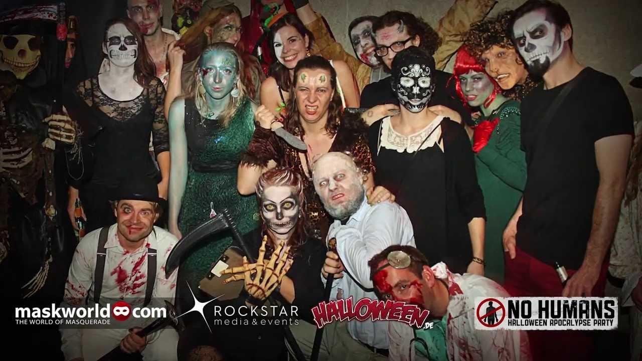halloween party berlin