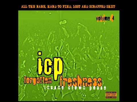 Forgotten Freshness Vol.4 - Madhouse - ICP Ft. Tech N9ne Esham & Blaze
