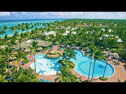 Grand Palladium Palace Resort Spa & Casino - All Inclusive - Punta Cana, Dominican Republic