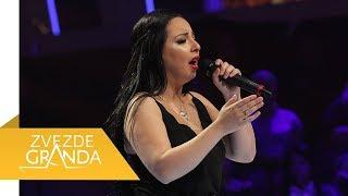 Melanie Durmic - Dodji, Kao da me nema tu - (live) - ZG - 19/20 - 02.11.19. EM 07