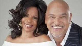 Youre All I Need To Get By Melba Moore ft PHIL PERRY