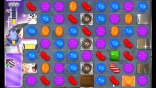 Candy Crush Saga Dreamworld Level 237 (Traumwelt)
