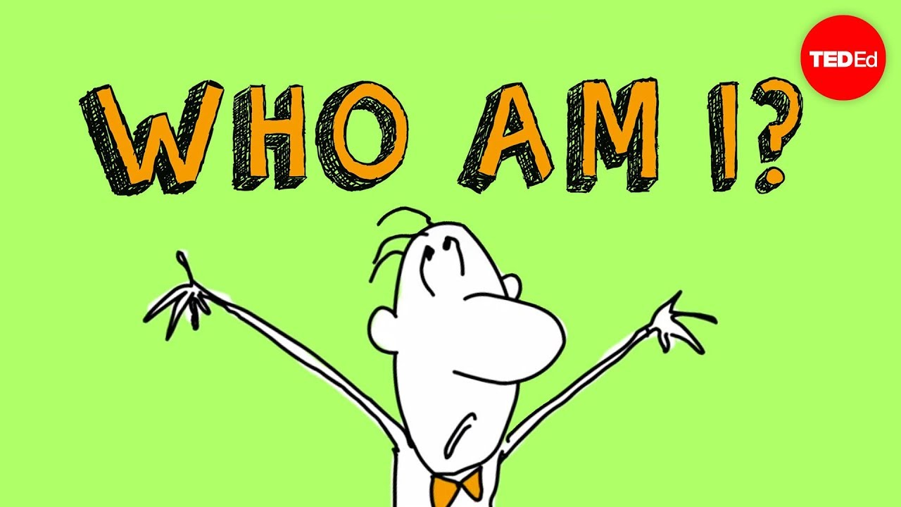 who am i a philosophical inquiry amy adkins ted ed