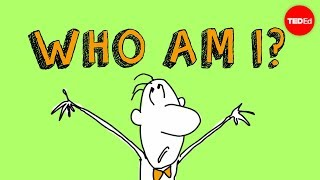 Who am I? A philosophical inquiry - Amy Adkins thumbnail