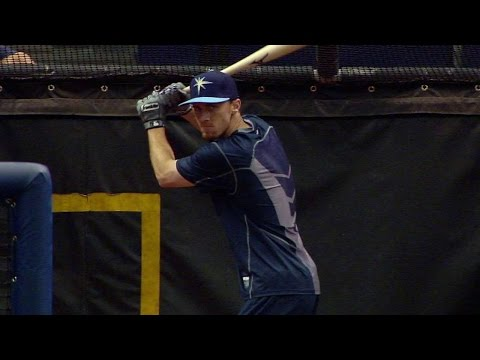 Ronnie And TKras - Tampa Bay Rays: How Will Matt Duffy Fit On Team Already Atop The MLB?