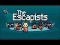 The Escapists   Stalag Flucht   05   Kami à la bibliothèque