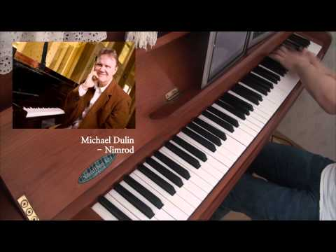 Michael Dulin - 『Nimrod』Piano Play by So-Nyeon