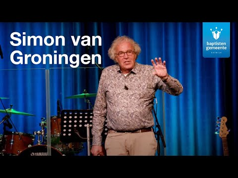 19-09 Simon van Groningen   Doopdienst
