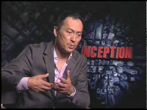 Exclusive Ken Watanabe