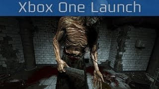 Outlast - Xbox One Launch Trailer [HD 1080P]