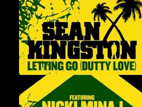 Sean Kingston - Letting Go [HQ]