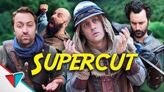 Epic NPC Man Supercut - Season 24 & 25