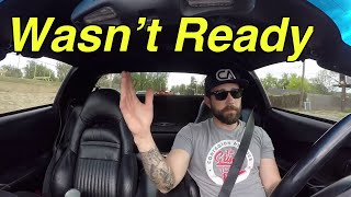 Here's What It's Like Owning a C5 Corvette.....