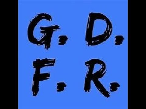 Flo Rida - GDFR (The Pissed Off Robot Remix)