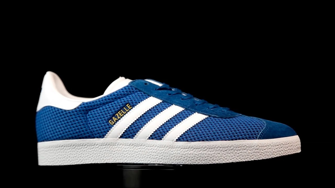 adidas originals gazelle farbe youtube