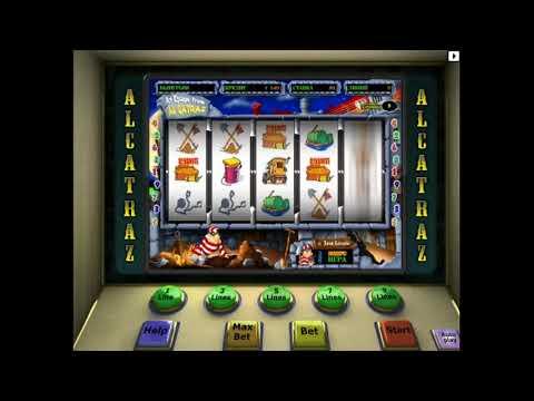 Демо игровые автоматы алькатрас казино андроид игры