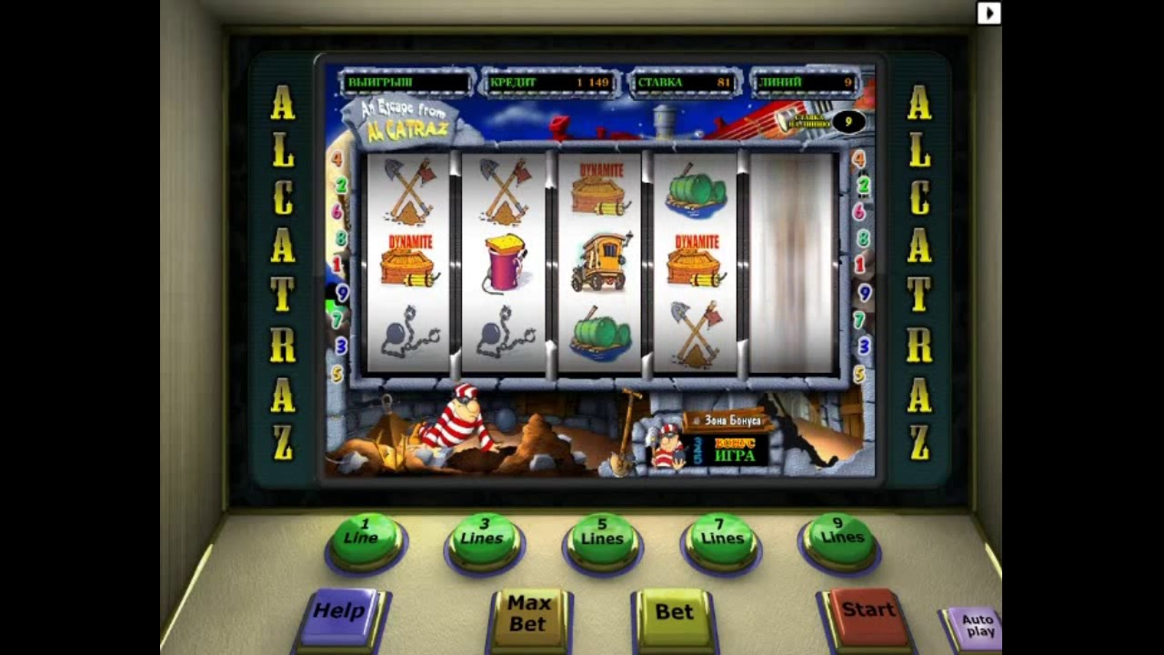 Можно ли выиграть игровые автоматы