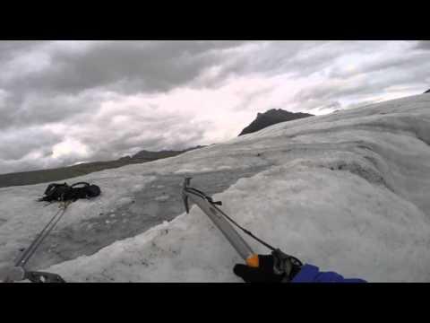 ALASKA TREK AMERICA 2015 - Travels Part 1