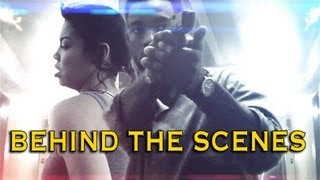Behind the Scenes | Tower 46 (Action Short)